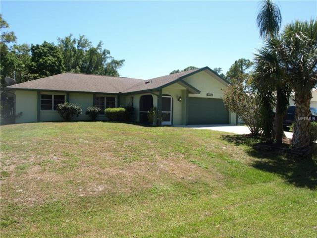23225 Aberdeen Avenue, Port Charlotte, FL 33952 (MLS #C7414833) :: Mark and Joni Coulter | Better Homes and Gardens