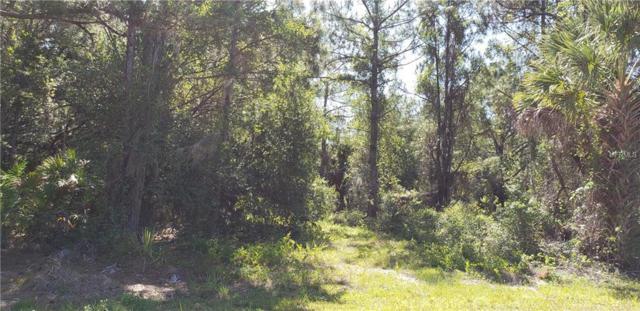 412 Milton Street, Port Charlotte, FL 33954 (MLS #C7414834) :: Medway Realty