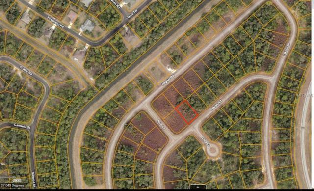 lot #22 Govan Road, North Port, FL 34288 (MLS #C7414843) :: Cartwright Realty
