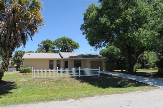 2962 Yamada Lane, North Port, FL 34286 (MLS #C7414861) :: Medway Realty