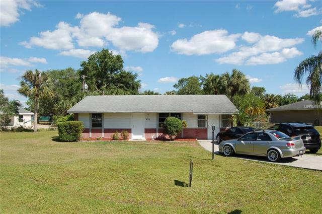 358 Yeager Street, Port Charlotte, FL 33954 (MLS #C7414865) :: RE/MAX Realtec Group