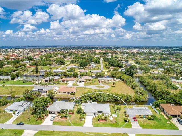 654 Bonita Court, Punta Gorda, FL 33950 (MLS #C7414874) :: The Duncan Duo Team