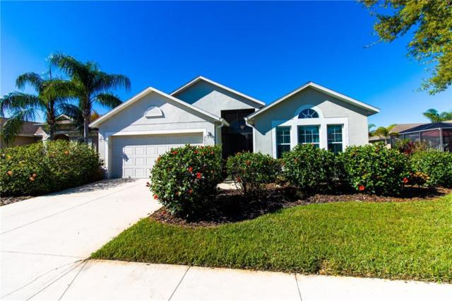 2631 Suncoast Lakes Boulevard, Port Charlotte, FL 33980 (MLS #C7414876) :: Team Bohannon Keller Williams, Tampa Properties