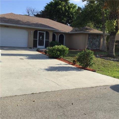 18297 Driggers Avenue, Port Charlotte, FL 33948 (MLS #C7414878) :: Premium Properties Real Estate Services