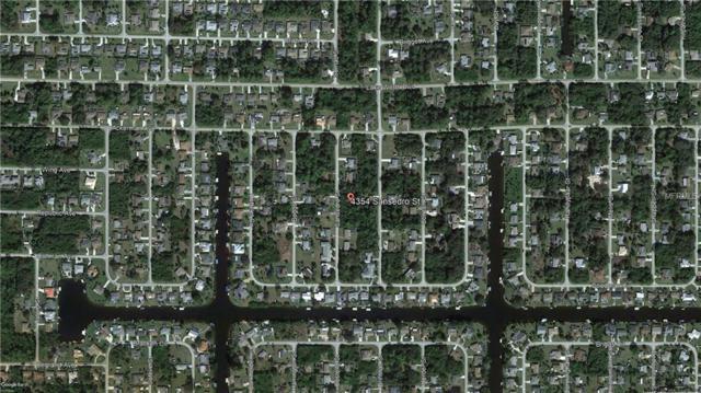 4354 Sansedro Street, Port Charlotte, FL 33948 (MLS #C7414885) :: GO Realty