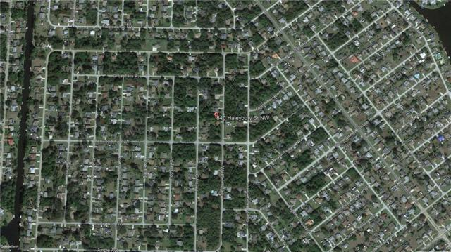 840 Haleybury Street, Port Charlotte, FL 33948 (MLS #C7414888) :: Cartwright Realty