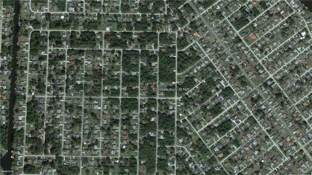 820 Haleybury Street, Port Charlotte, FL 33948 (MLS #C7414889) :: The Duncan Duo Team