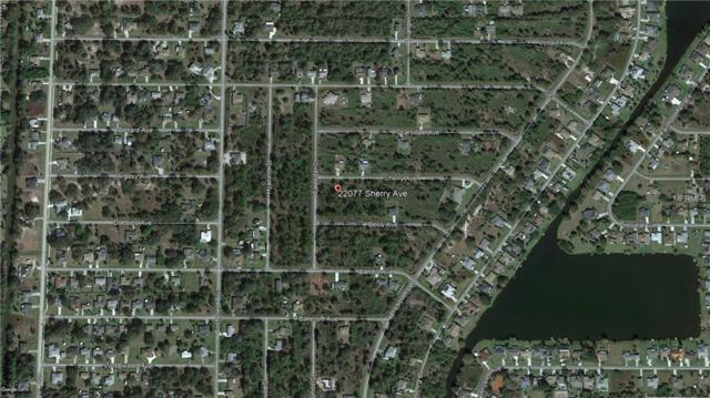 22077 Sherry Avenue, Port Charlotte, FL 33954 (MLS #C7414894) :: Cartwright Realty