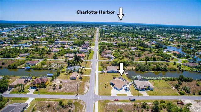 9378 Arrid Circle, Port Charlotte, FL 33981 (MLS #C7414924) :: The Edge Group at Keller Williams