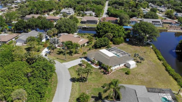 18592 Alphonse Cir, Port Charlotte, FL 33948 (MLS #C7414937) :: Premium Properties Real Estate Services