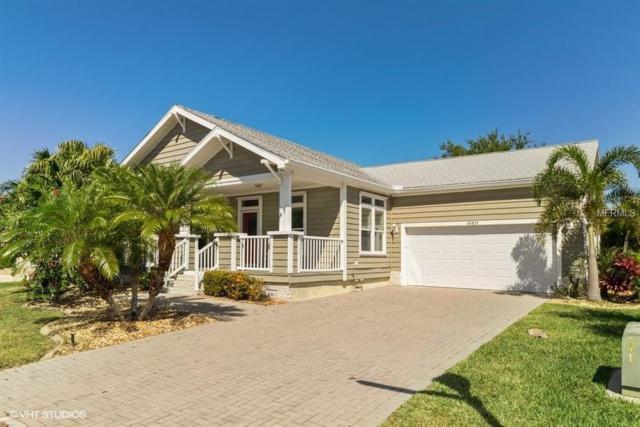 24835 Rio Villa Lakes Circle, Punta Gorda, FL 33950 (MLS #C7414947) :: The Duncan Duo Team