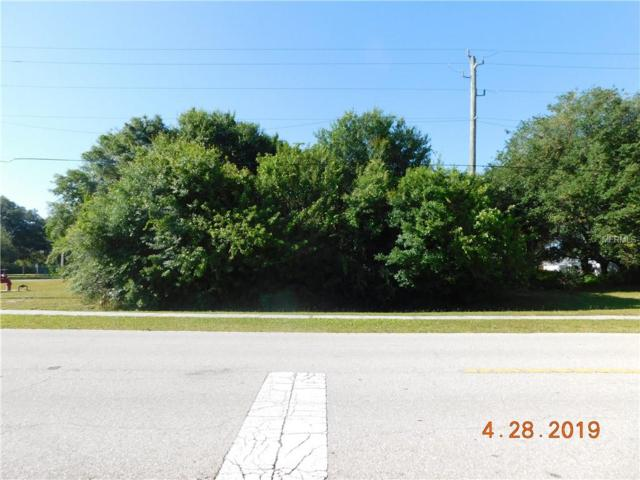 W Price Boulevard, North Port, FL 34291 (MLS #C7414965) :: Cartwright Realty