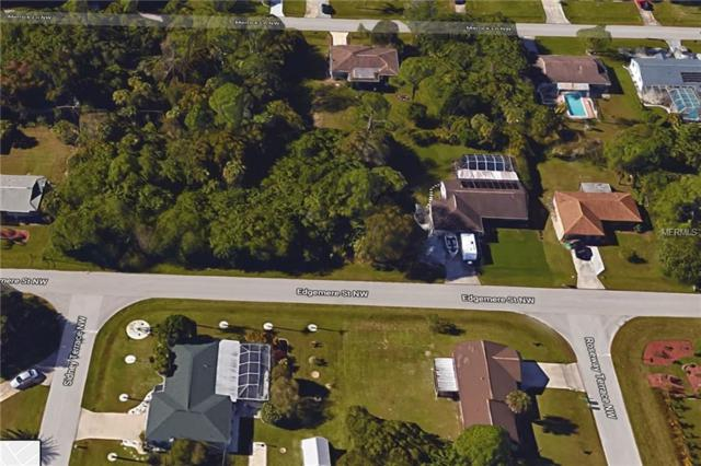 725 Edgemere Street NW, Port Charlotte, FL 33948 (MLS #C7414986) :: The Duncan Duo Team