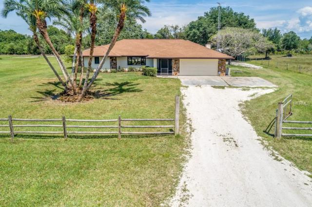 6308 Gewant Boulevard, Punta Gorda, FL 33982 (MLS #C7414989) :: The Duncan Duo Team