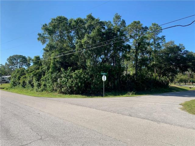Tucson Road, North Port, FL 34286 (MLS #C7415021) :: Mark and Joni Coulter | Better Homes and Gardens
