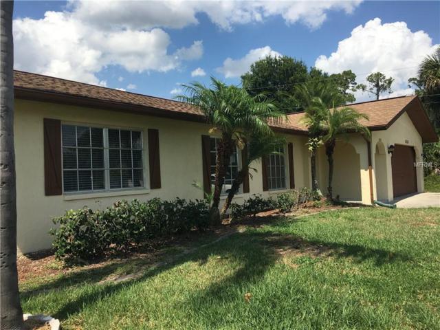 18138 Lake Worth Boulevard, Port Charlotte, FL 33948 (MLS #C7415044) :: Premium Properties Real Estate Services
