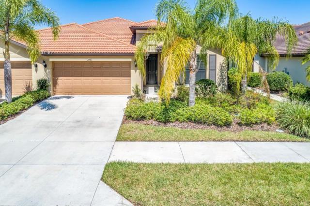 2793 Arugula Drive, North Port, FL 34289 (MLS #C7415051) :: Jeff Borham & Associates at Keller Williams Realty