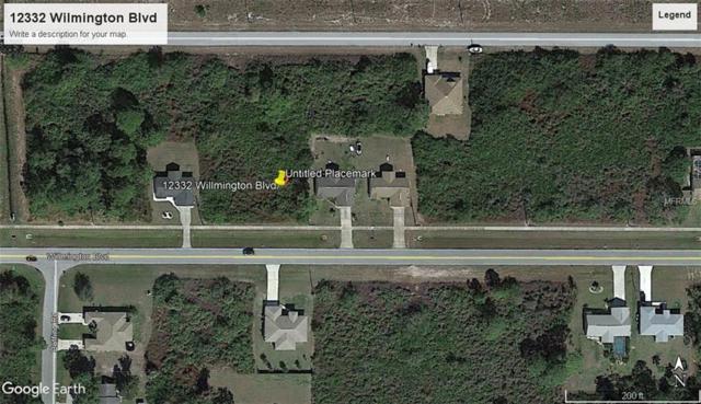 12332 Willmington Boulevard, Port Charlotte, FL 33981 (MLS #C7415063) :: The Duncan Duo Team