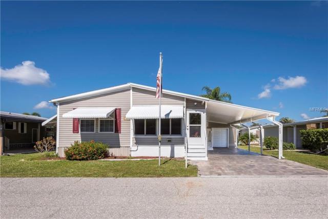 2100 Kings Highway 542 SELKIRK LN, Port Charlotte, FL 33980 (MLS #C7415096) :: Florida Real Estate Sellers at Keller Williams Realty