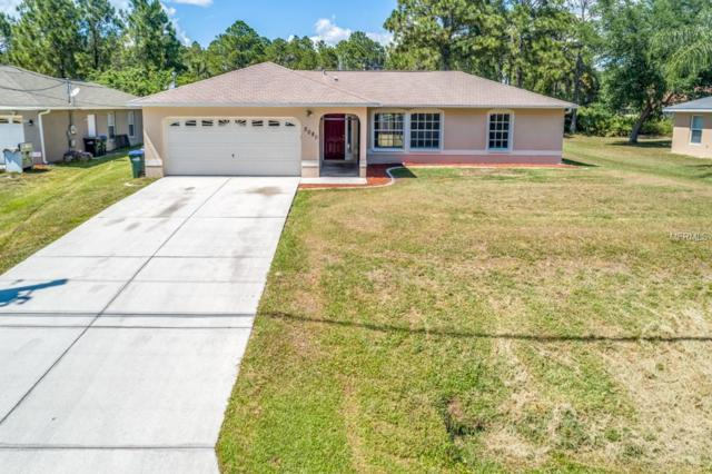 3080 Alesio Avenue, North Port, FL 34286 (MLS #C7415098) :: The Duncan Duo Team