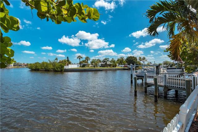21712 Edgewater Drive, Port Charlotte, FL 33952 (MLS #C7415111) :: The Duncan Duo Team