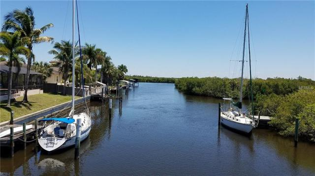 18494 Briggs Circle, Port Charlotte, FL 33948 (MLS #C7415120) :: Premium Properties Real Estate Services
