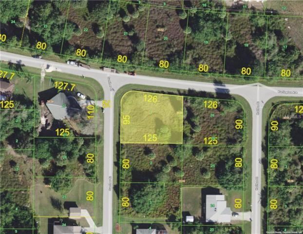 10109 Burlington Avenue, Englewood, FL 34224 (MLS #C7415208) :: Cartwright Realty