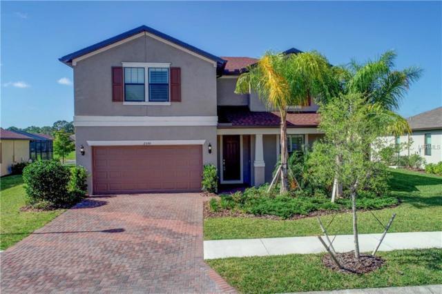 2599 Marton Oak Boulevard, North Port, FL 34289 (MLS #C7415211) :: Team Bohannon Keller Williams, Tampa Properties