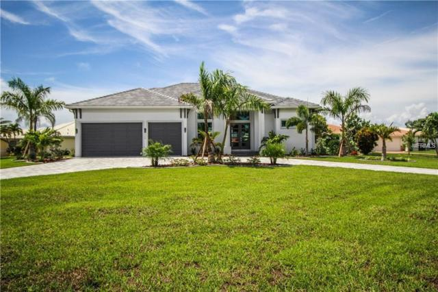 158 Colony Point Drive, Punta Gorda, FL 33950 (MLS #C7415217) :: The Duncan Duo Team