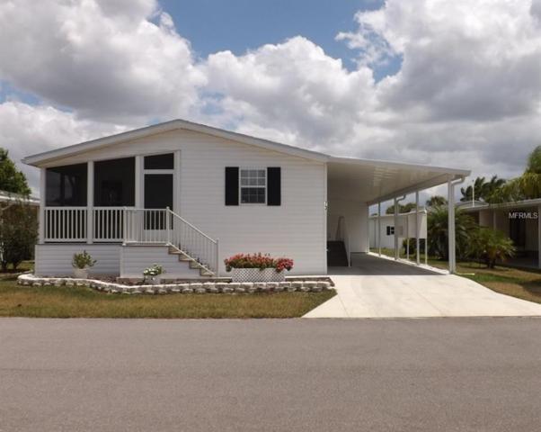 2100 Kings 73 HURON LN, Port Charlotte, FL 33980 (MLS #C7415229) :: Florida Real Estate Sellers at Keller Williams Realty