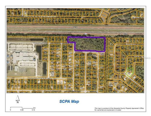Shrimp Lane, North Port, FL 34286 (MLS #C7415242) :: Team Suzy Kolaz