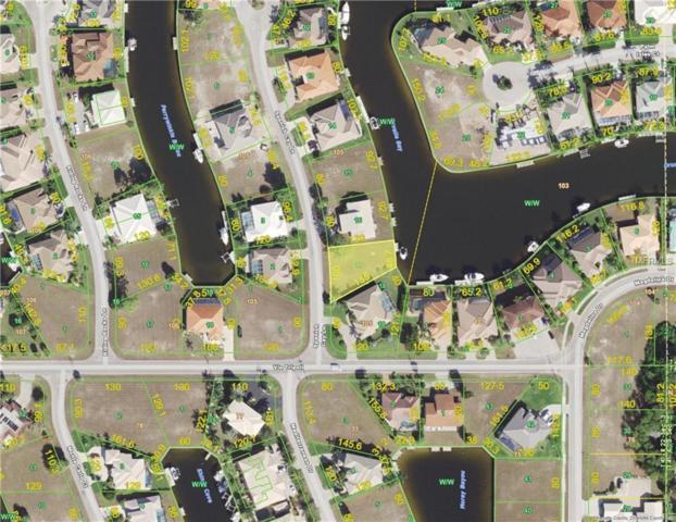 1236 Spanish Cay Lane, Punta Gorda, FL 33950 (MLS #C7415243) :: The Duncan Duo Team
