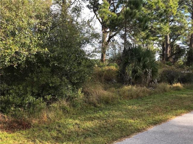 Lamarque Avenue, North Port, FL 34286 (MLS #C7415246) :: Premium Properties Real Estate Services