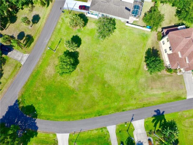 3121 Hickory Court, Punta Gorda, FL 33950 (MLS #C7415248) :: The Duncan Duo Team