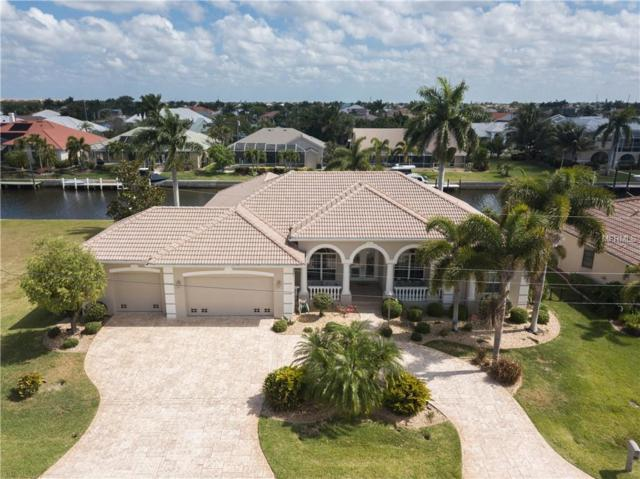 3652 Aruba Court, Punta Gorda, FL 33950 (MLS #C7415252) :: Premium Properties Real Estate Services
