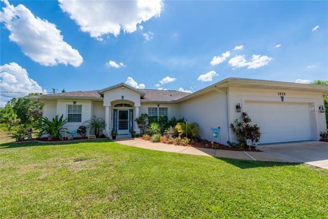 5829 Janus Avenue, North Port, FL 34288 (MLS #C7415254) :: Cartwright Realty