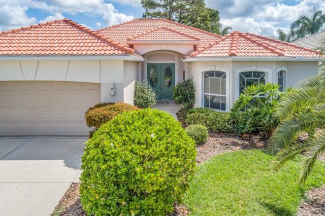 2942 Royal Palm Drive, North Port, FL 34288 (MLS #C7415289) :: The Duncan Duo Team