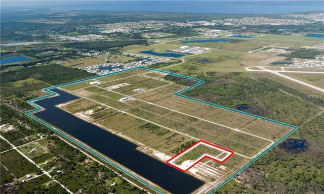 Duffie Drive, Punta Gorda, FL 33982 (MLS #C7415308) :: Welcome Home Florida Team