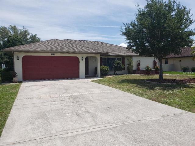 25416 Aysen Drive, Punta Gorda, FL 33983 (MLS #C7415321) :: Griffin Group