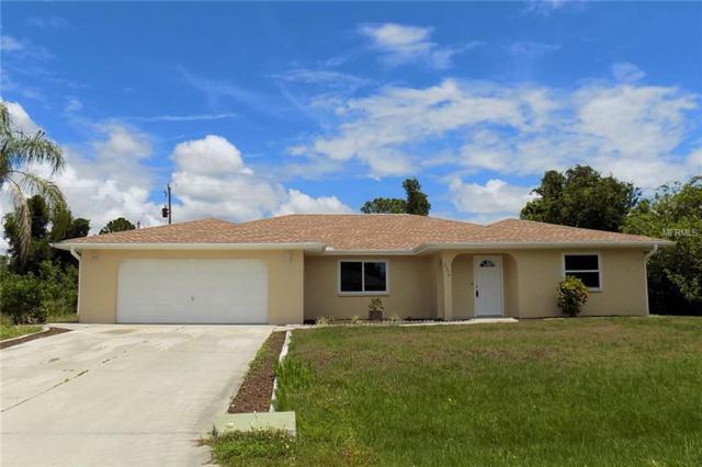 4576 Kempson Lane, Port Charlotte, FL 33981 (MLS #C7415332) :: The BRC Group, LLC
