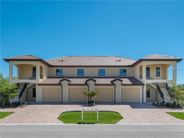 2059 Padre Island Drive #1, Punta Gorda, FL 33950 (MLS #C7415354) :: The Duncan Duo Team