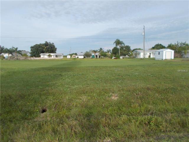 Address Not Published, Arcadia, FL 34269 (MLS #C7415393) :: Team Bohannon Keller Williams, Tampa Properties
