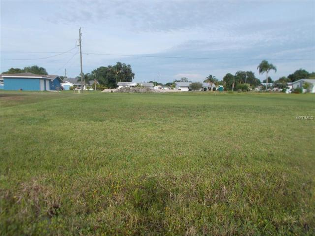 Address Not Published, Arcadia, FL 34269 (MLS #C7415400) :: Team Bohannon Keller Williams, Tampa Properties
