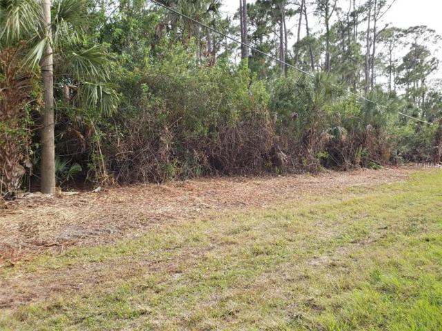18227 Edgewater Drive, Port Charlotte, FL 33948 (MLS #C7415405) :: Premium Properties Real Estate Services