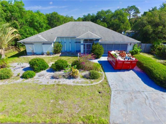17352 Robinson Avenue, Port Charlotte, FL 33948 (MLS #C7415406) :: Premium Properties Real Estate Services