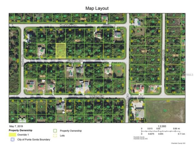 10414 Chablis Avenue, Englewood, FL 34224 (MLS #C7415442) :: The BRC Group, LLC