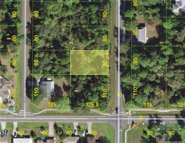 1251 Orlando Boulevard, Port Charlotte, FL 33952 (MLS #C7415448) :: The Duncan Duo Team