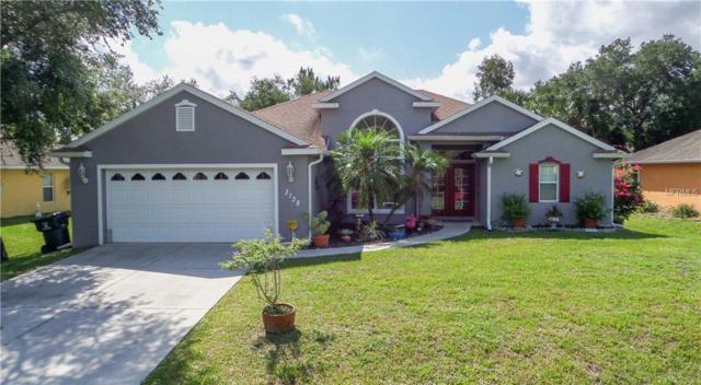 3138 Cascabel Terrace, North Port, FL 34286 (MLS #C7415491) :: The Duncan Duo Team