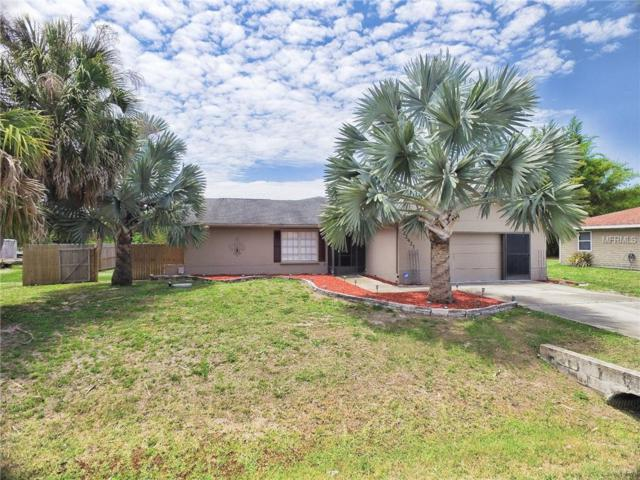 22421 Albany Avenue, Port Charlotte, FL 33952 (MLS #C7415495) :: The Duncan Duo Team