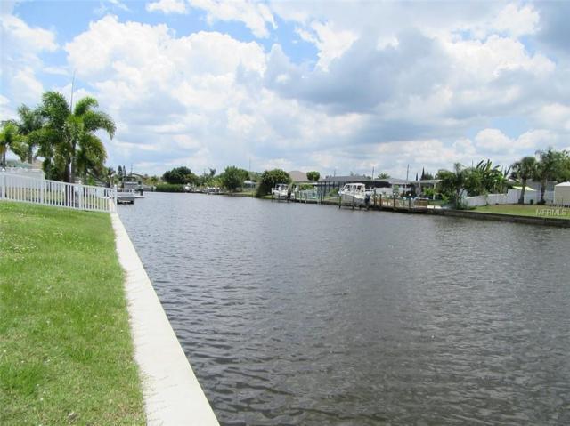 470 Notson Terrace, Port Charlotte, FL 33952 (MLS #C7415506) :: The Duncan Duo Team